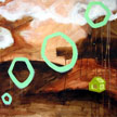 Recent Paintings: Intuitive Landscape
